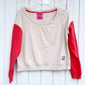 Jenni • Jennifer Moore   Color Block Sweater